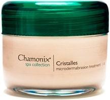 Cristalles Microdermabrasion